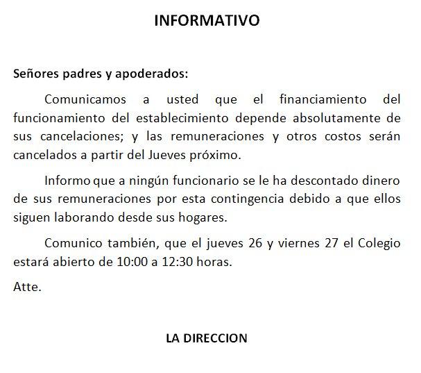 informativo n°8_remuneraciones